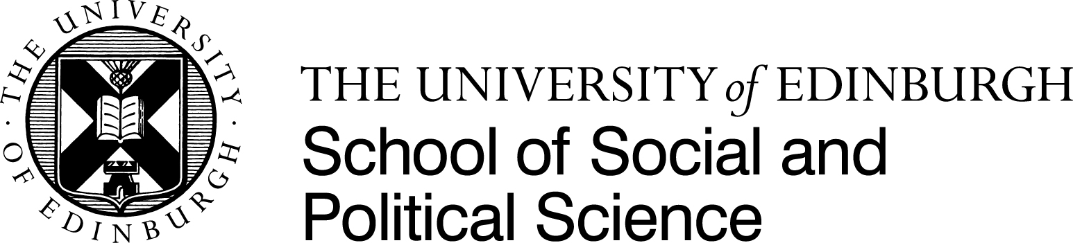 Social and Political Science Logo