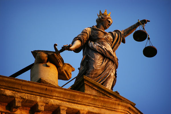 Balancing Security and Justice in the EU's Criminal Law Area