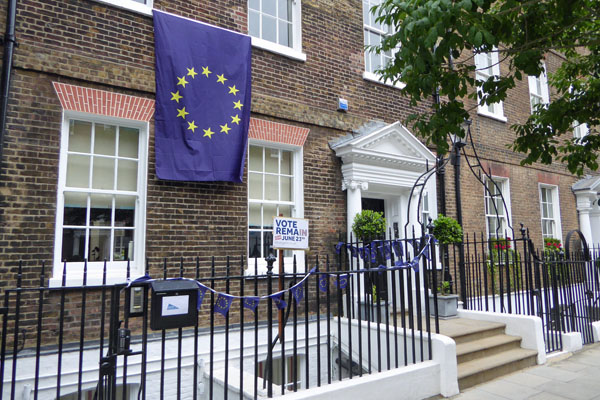 Making Sense of Brexit: Implications for Domestic Social Policy
