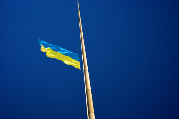 Thoughts on the Current Situation in Ukraine